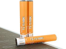 Купить Bauder Top Ts 75 NSK